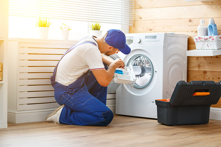 24/7 HOME APPLIANCE REPAIR