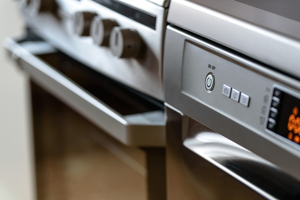 Oven Control Board Replacement - Oven Repair Richmond Hill