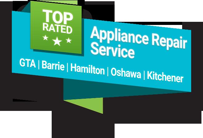 Photo of Top Rated in Repair Service - Dryers Repair