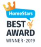 Best of Homestars 2019