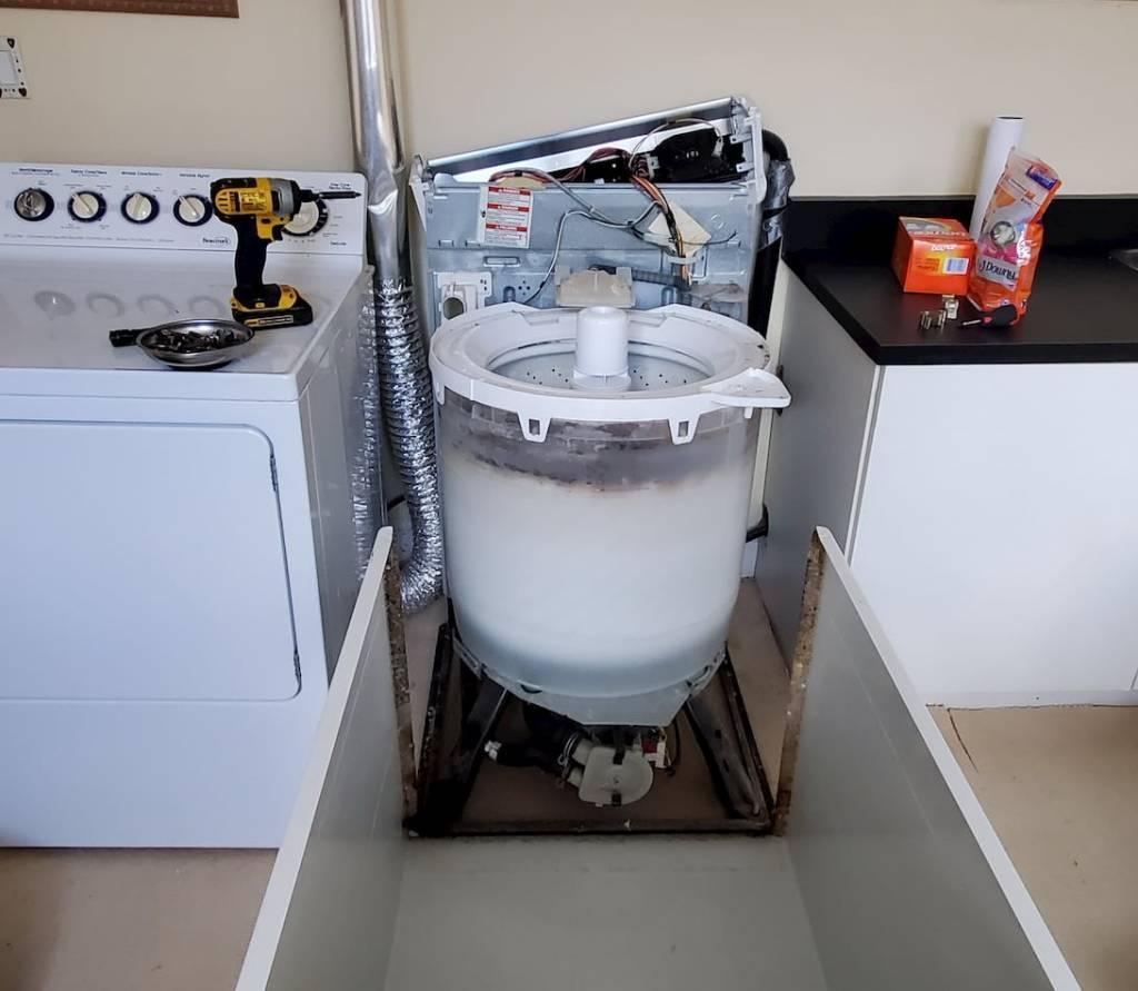Appliance Repair Services Vaughan