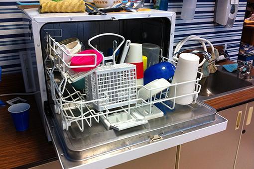 Dishwasher Repair Services North York