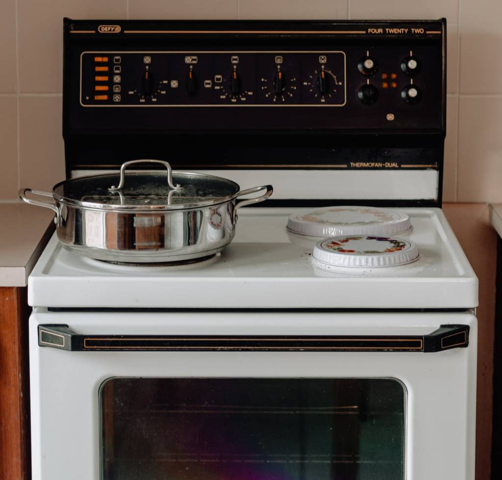 Stove and Oven Repair Services by RA Appliance Repair