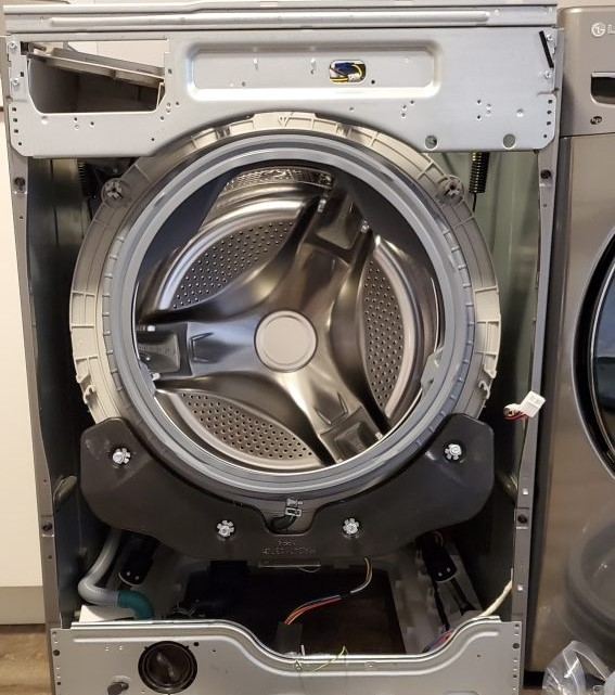 Washer Repair Services North York