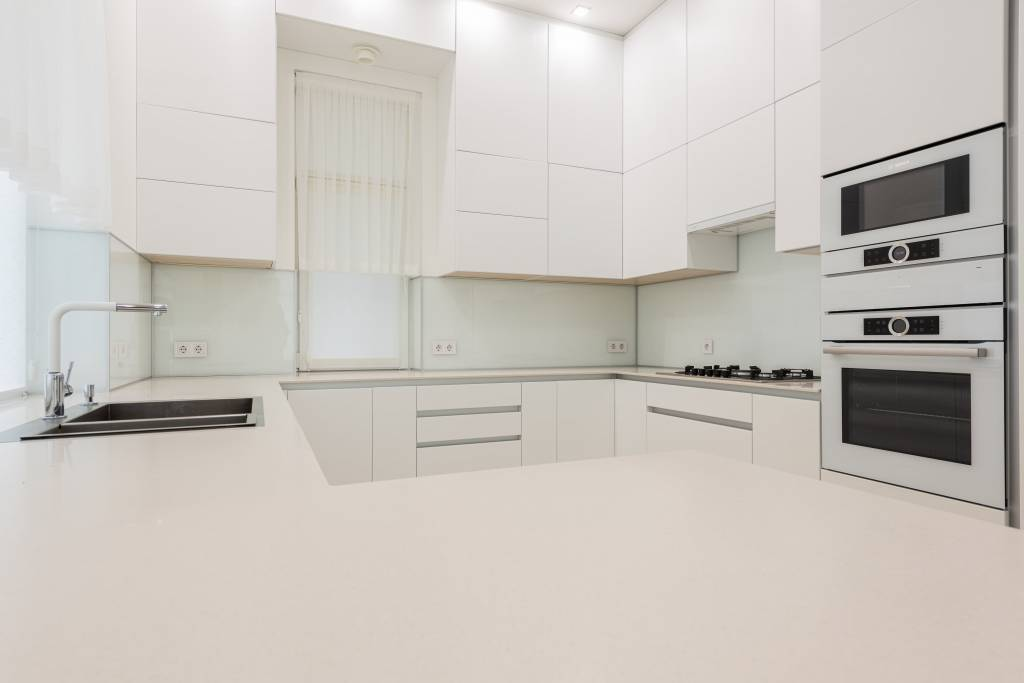 build in oven installation services Toronto