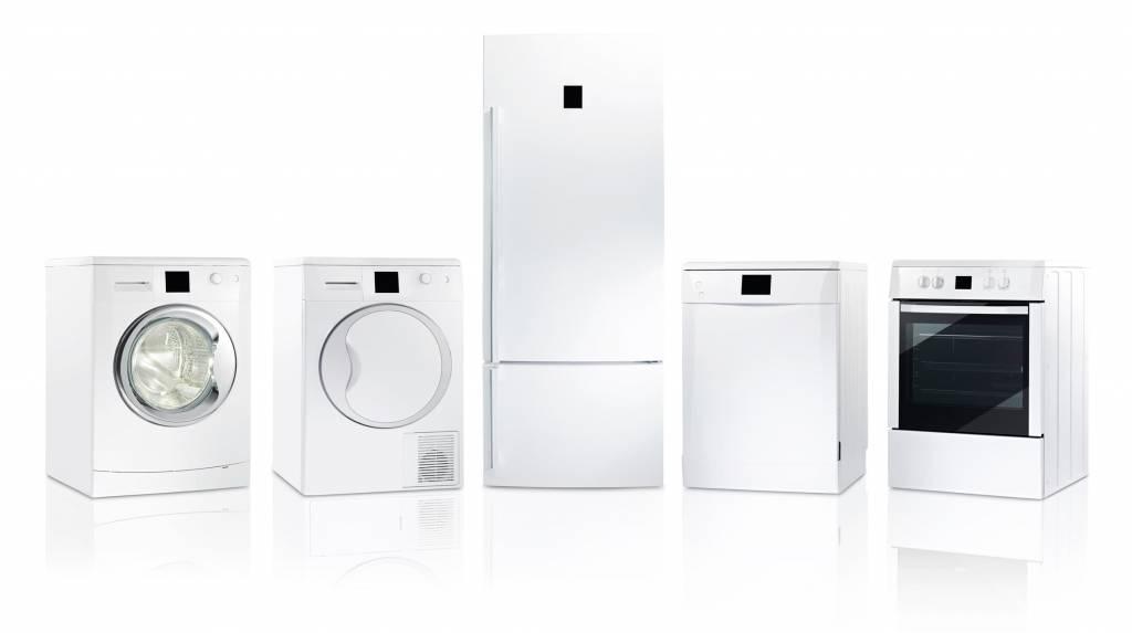 Authorized Frigidaire appliance repair